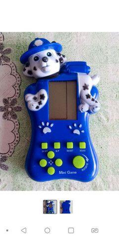 Mini game patrulha canina
