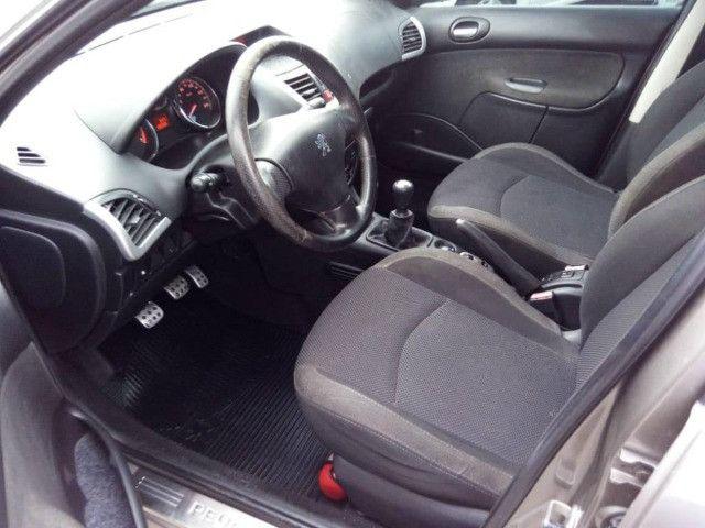 Peugeot 207 Passion XS 1.6 Flex 2011 - Foto 8