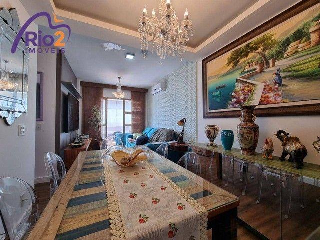 Apartamento com 3 dormitórios à venda, 77 m² por R$ 615.000,00 - Barra Olímpica - Rio de J - Foto 2
