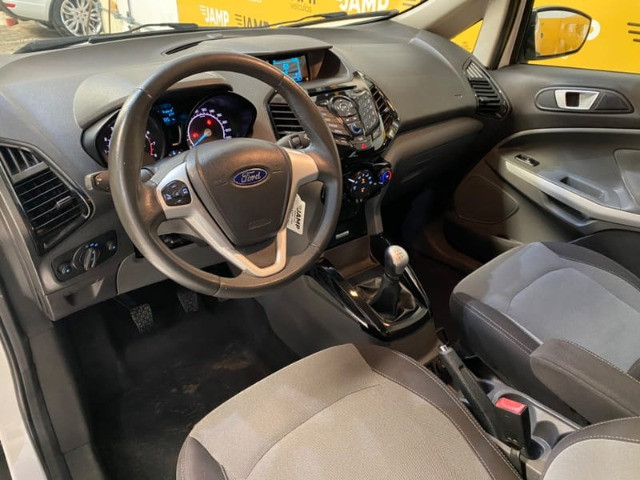 Ford Ecosport 1.6 Freestyle Flex 2015 - Foto 12