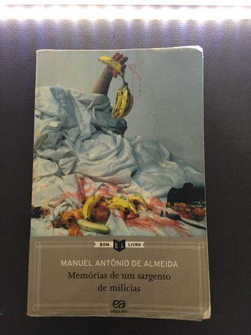 Livros Clássicos - Foto 3
