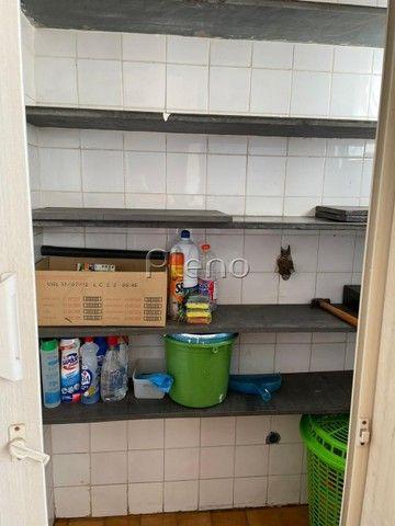 Apartamento à venda com 3 dormitórios em Bosque, Campinas cod:AP030092 - Foto 17
