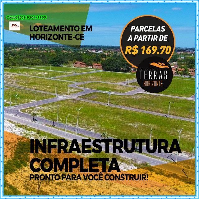 Loteamento Terras Horizonte !@#! - Foto 10