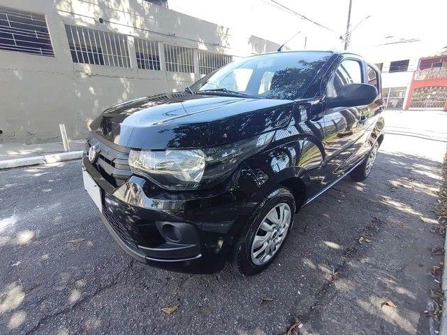 Carro Fiat Mobi 1.0  - Foto 3