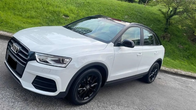 Audi Q3 1.4  - Foto 6