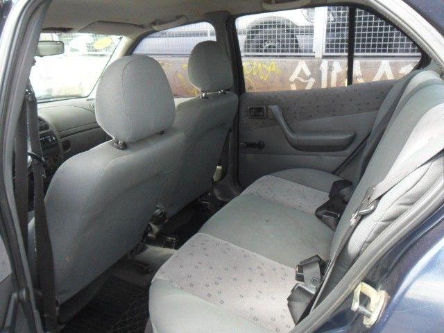 Fiesta Sedan 1.0 4P Street. Muito Lindo! - Foto 11