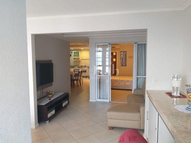 Apartamento para locação DIÁRIA com 2 suítes em Balneário Camboriú - Foto 9