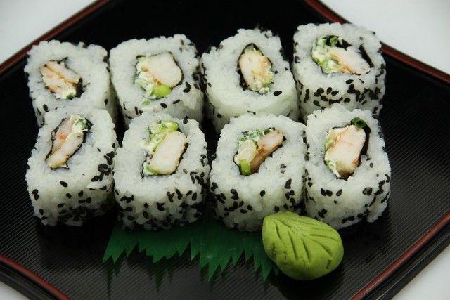 Aumente os lucros de seu restaurante - Coloque sushi no seu Buffet - Sushi no Atacado - Foto 4
