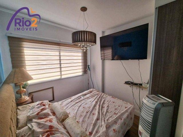 Apartamento com 3 dormitórios à venda, 77 m² por R$ 615.000,00 - Barra Olímpica - Rio de J - Foto 20