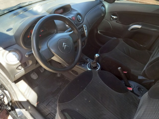 Citroën C3 Exclusive 2011 Aceito troca maior valor. - Foto 9