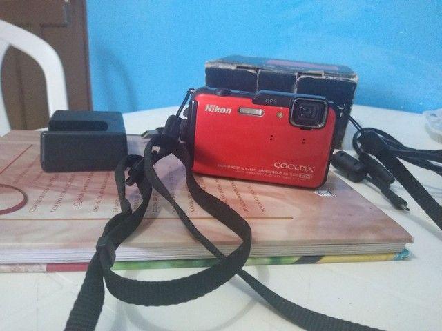 Camera fotográfica NIKON Coolpix - Foto 3