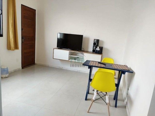 Apartamento à venda com 2 dormitórios em Caiçaras, Belo horizonte cod:PIV256 - Foto 6