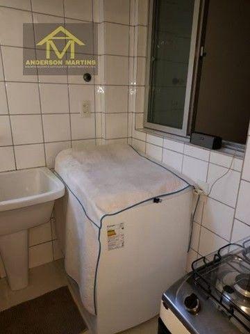 Apartamento 2 quartos Ed. Colibri Cód: 18184 AM - Foto 7