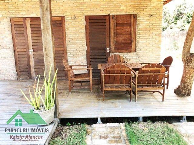 Casa mobiliada com 2 Quartos - Mango Village Paracuru - Foto 3