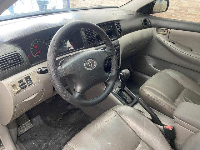 Toyota Corolla 1.8 Automatico - Foto 4