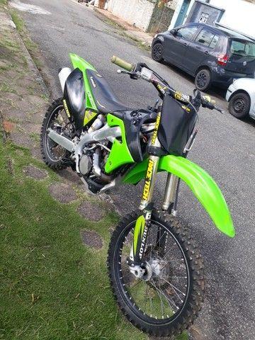 KXF 250 cc 2012  - Foto 6