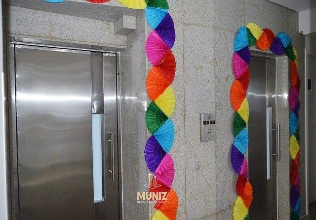 2R Apartamento com 4 quartos  , elevador , no bairro de Boa viagem !  - Foto 16