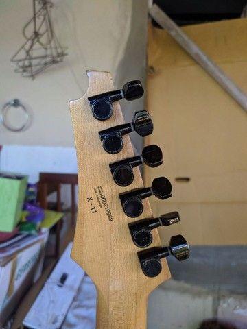 Guitarra Cort x11 - Foto 2