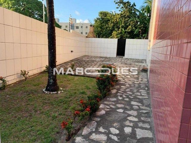 Apartamento à venda com 3 dormitórios em Jardim são paulo, João pessoa cod:162725-301 - Foto 5