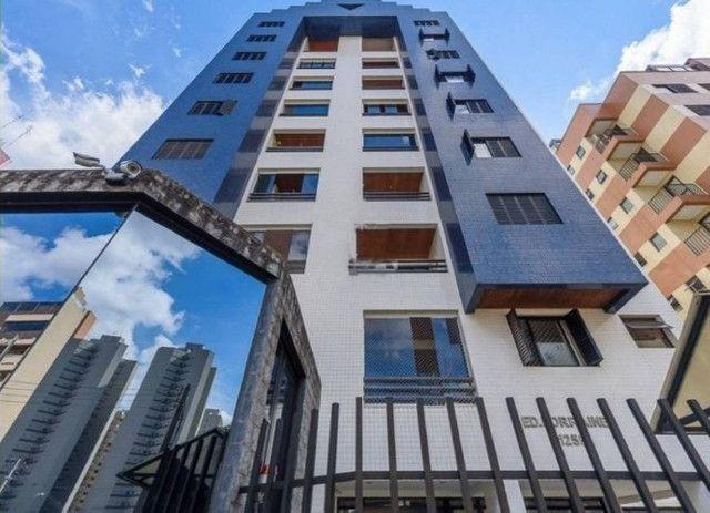 Apartamento 3 quartos a venda no Champagnat-Curitiba - Foto 3