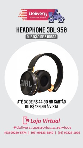 Headphones Bluetooth Diversos - Foto 3