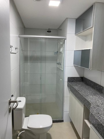 Flat em Casa Caiada Todo Mobiliado c/ 42m2   Linda Vista do Mar - Próximo a FMO - Foto 13