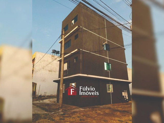 Prédio Reformado com 4 Apartamentos em Samambaia Sul. - Foto 10