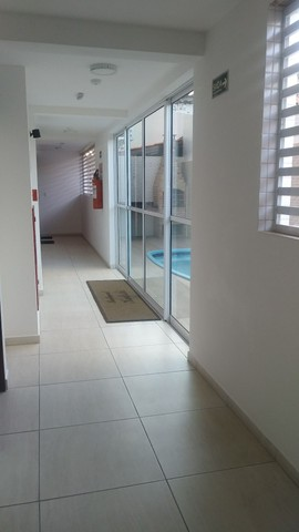 Aluga-se apartamento 2 qtos suíte no Altiplano - Foto 2