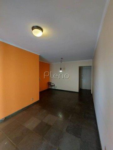 Apartamento à venda com 3 dormitórios em Bosque, Campinas cod:AP030092 - Foto 4