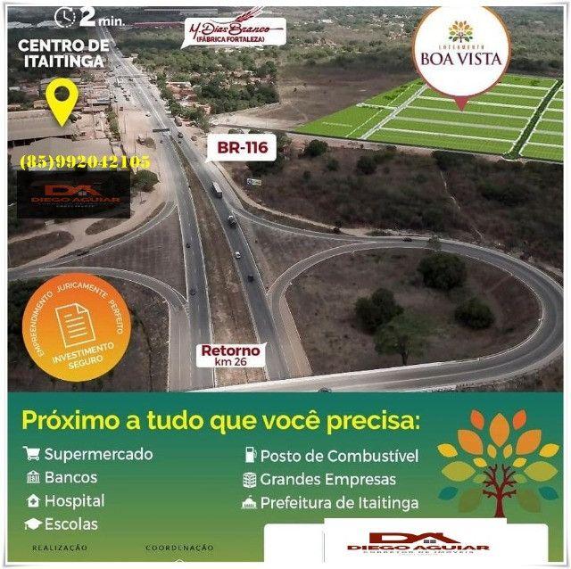 $$ As margens da BR 116 >> Boa Vista $$ - Foto 5
