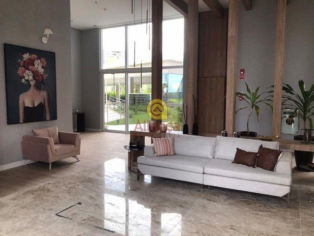Apartamento para alugar com 4 dormitórios em Lagoa nova, Natal cod:LA-11495 - Foto 5