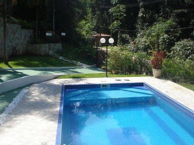 Casa de condomínio à venda com 4 dormitórios em Enseada, Guarujá cod:LIV-17448 - Foto 14