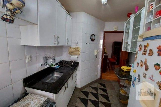 Apartamento à venda com 2 dormitórios em Buritis, Belo horizonte cod:335104 - Foto 13