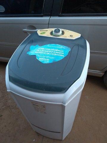 Taquinho suggar lavamax 10kg - Foto 3