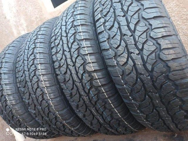Pneu Para Camionete (Novos, Aros: 15, 16, 17 e 18) - Foto 8