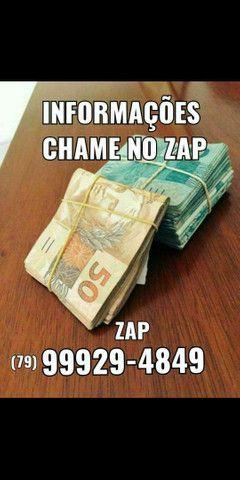 Dinheiro dinheiro dinheiro dinheiro dinheiro dinheiro dinheiro - Foto 2