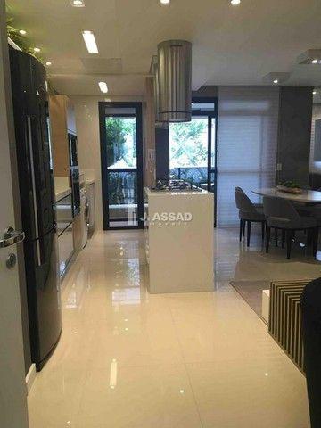 Apartamento à venda com 3 dormitórios em Ecoville, Curitiba cod:AP0364 - Foto 5