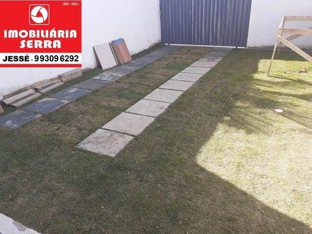 JES 003. Casa nova na Serra de 66M² em Jacaraipe 2 quartos com suíte. - Foto 8