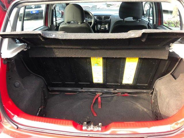 VW - VOLKSWAGEN Fox PRIME/Higli. 1.6 Total Flex 8V 5p - Foto 12