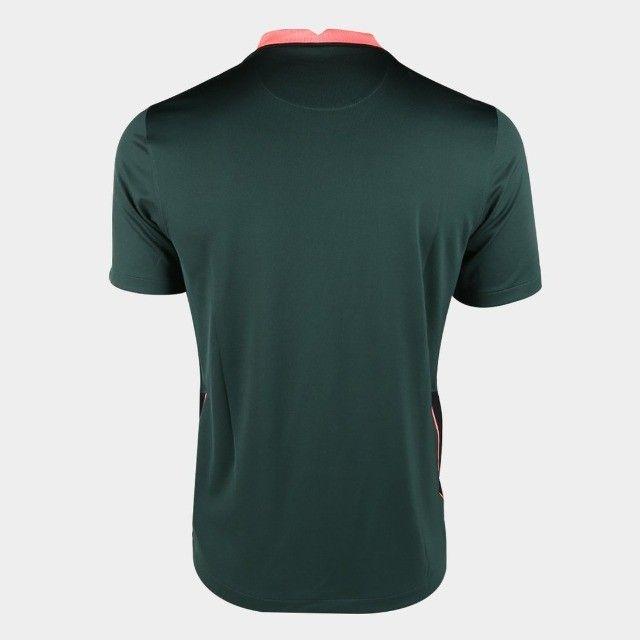 Camisa do Tottenham Verde 20/21 Masculina  - Foto 2