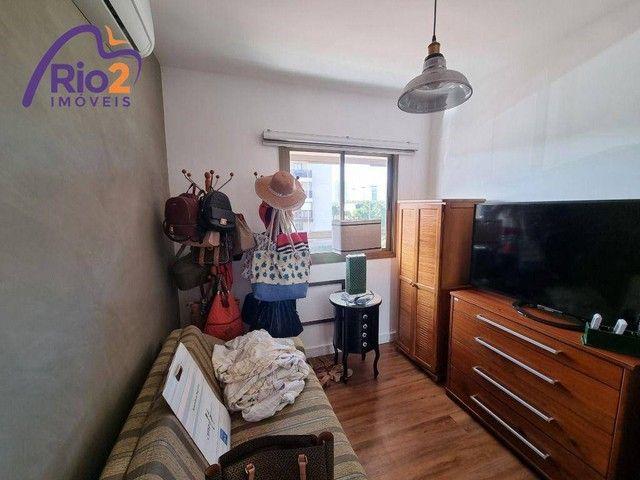 Apartamento com 3 dormitórios à venda, 77 m² por R$ 615.000,00 - Barra Olímpica - Rio de J - Foto 17