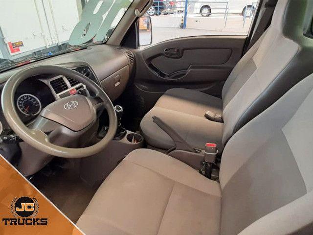 Hyundai HR 2.5 TCI Diesel Baú 2018 - Foto 4