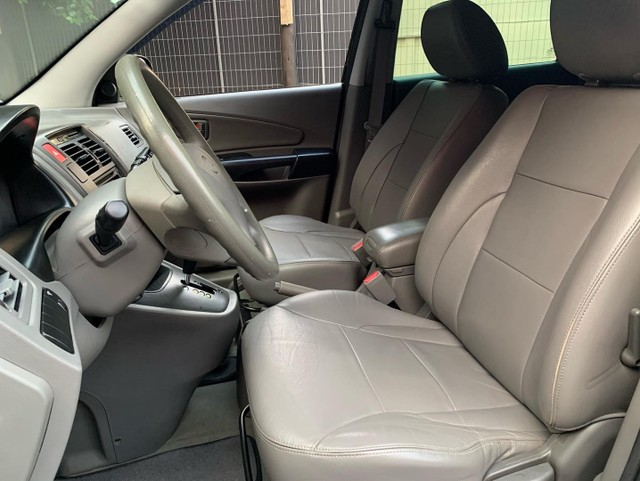 Hyundai Tucson 2.0 2014 - Foto 10