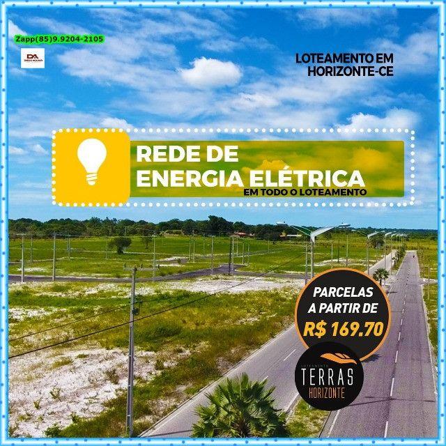 Loteamento Terras Horizonte !@#! - Foto 8