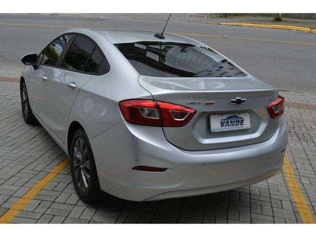 Chevrolet Cruze LT 1.4 - Foto 2