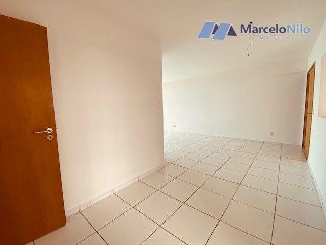 Apartamento na Beira-Mar de Olinda, 134m2, 4 quartos, 2 suítes, 3 vagas, Lazer Completo - Foto 5