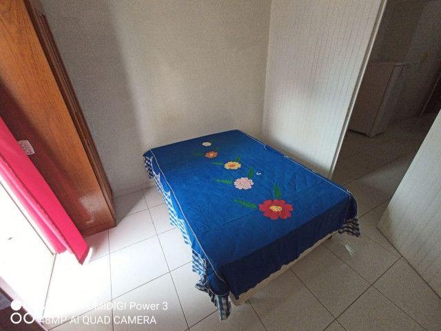 (WR) Aluga apartamento quarto e sala Centro Guarapari ES - Foto 8