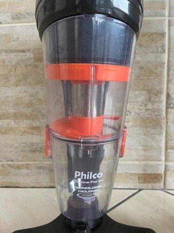 Aspirador de pó vertical - Philco Ciclone Force PAS06 - Foto 2
