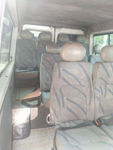 Sprinter 310D Van - Foto 4
