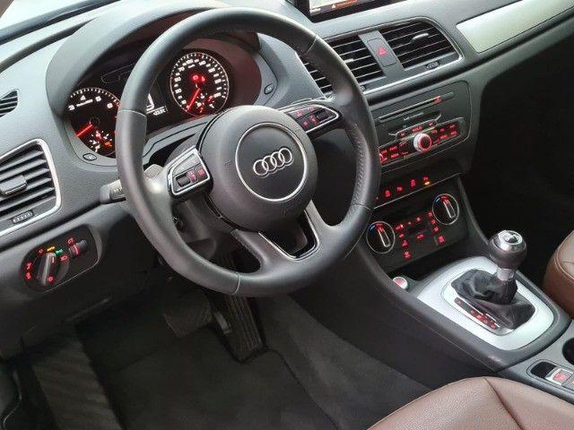 Audi Q3 2019 Prestige Plus 1.4 Ttfsi Flex S-Tronic - Foto 7